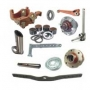 Front Axle Parts