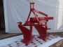 Mould Board Plough 2 Tines